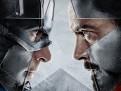 קפטן אמריקה – מלחמת האזרחים