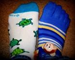 socks_4