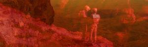 כנס אגודת מאדים הישראלית ה-1 - האגודה הישראלית למדע בדיוני ולפנטסיה