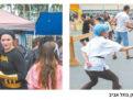 """פסטיבל אייקון 2017: תרבויות הגיע ל""""ישראל היום"""""""