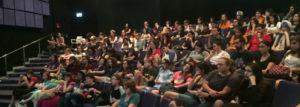 אייקון 2017 - האגודה הישראלית למדע בדיוני ולפנטסיה